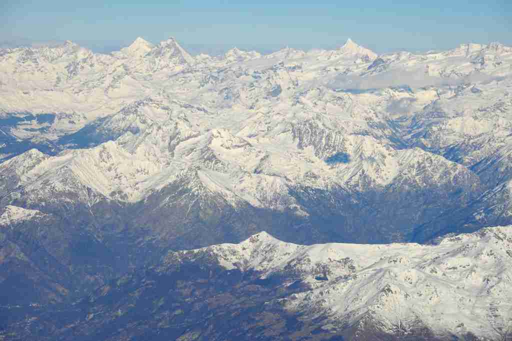 The Matterhorn. Image by Alberto Riva.