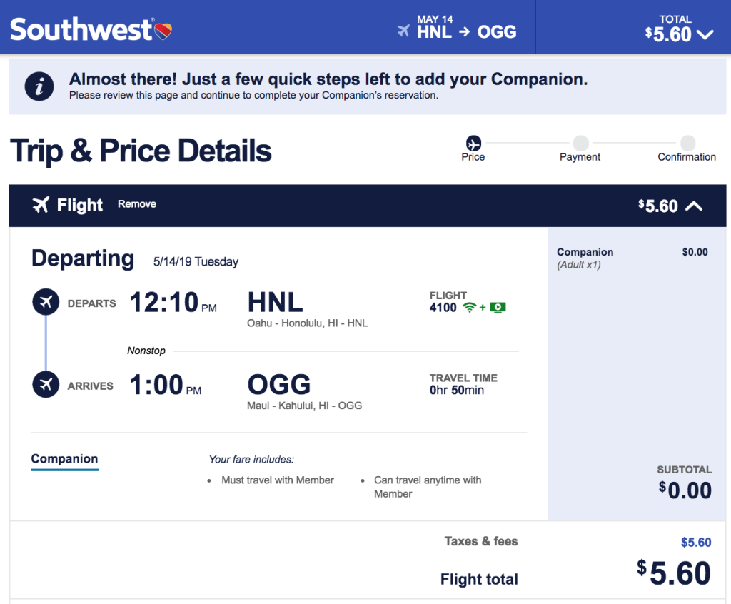 If you've been patiently waiting for these flights to launch for the last 16 months, I'd recommend booking sooner rather than later, as we're seeing ...