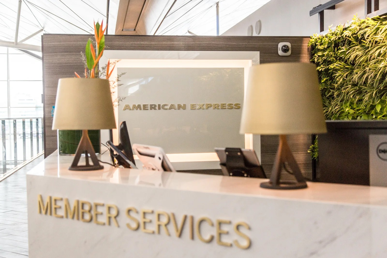 Unadvertised Perks Of The Invite Only Amex Centurion Card