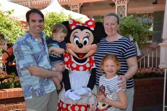 Best Disneyland Restaurants - Plaza Inn