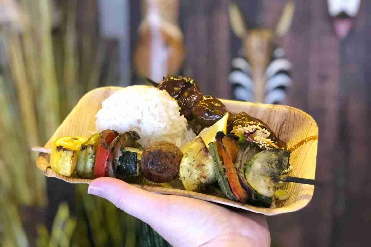 Best Disneyland Restaurants for Families - Bengal Barbecue