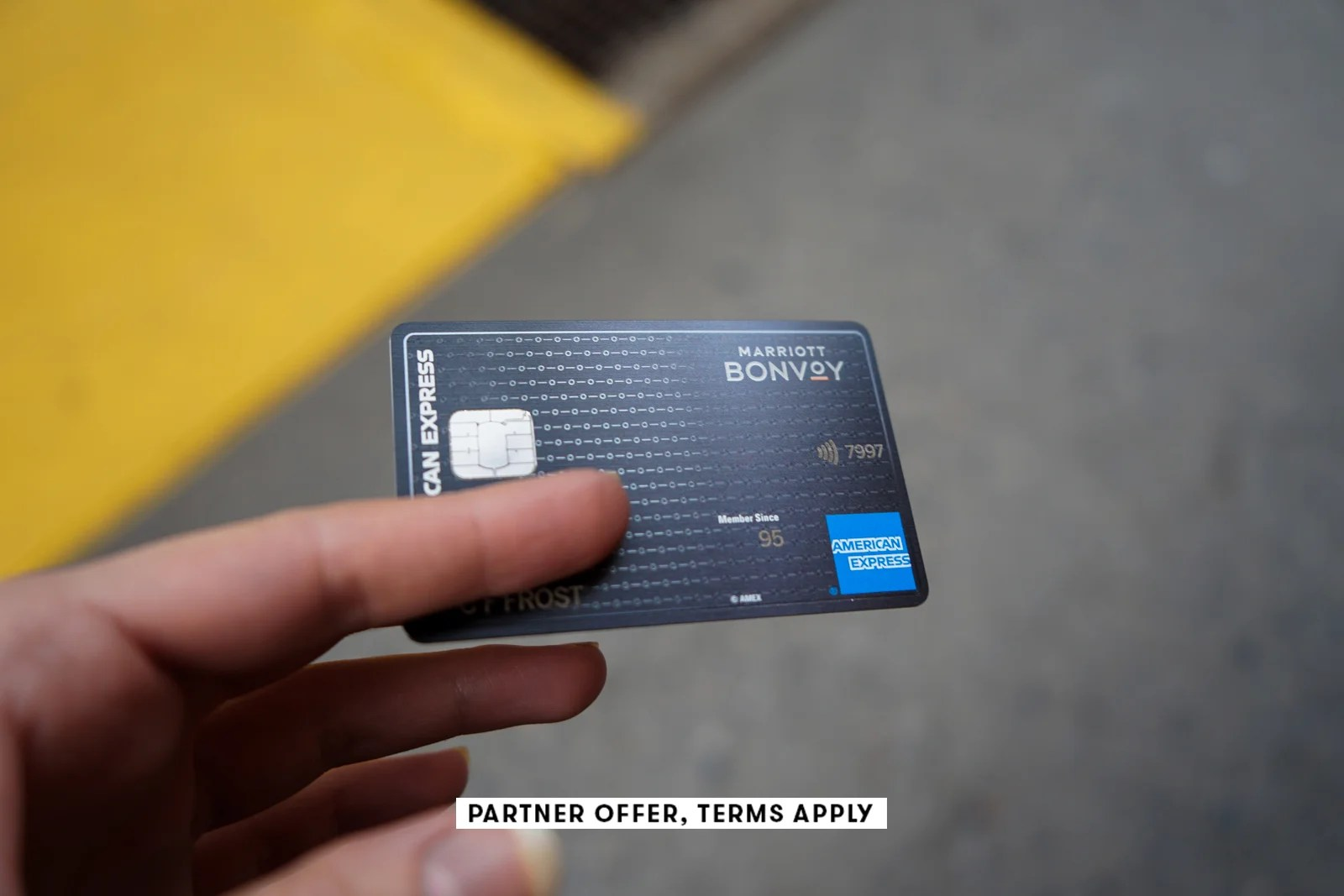 Is The 450 Marriott Bonvoy Brilliant Amex Right For Families