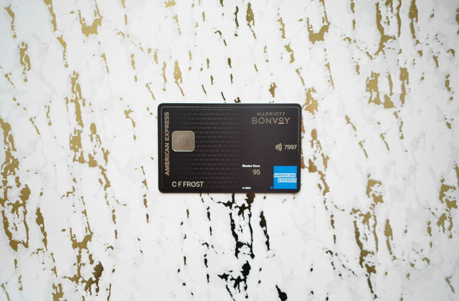 Credit Card Review Marriott Bonvoy Brilliant Amex Card