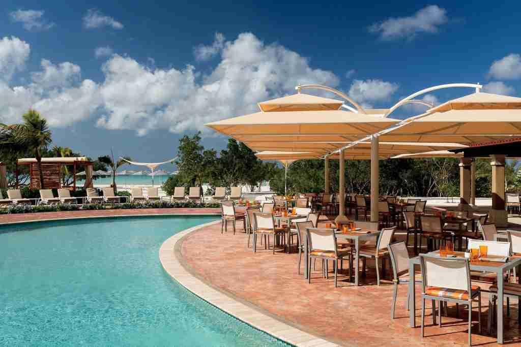 The Ritz-Carlton Aruba. (Photo courtesy of Ritz-Carlton)