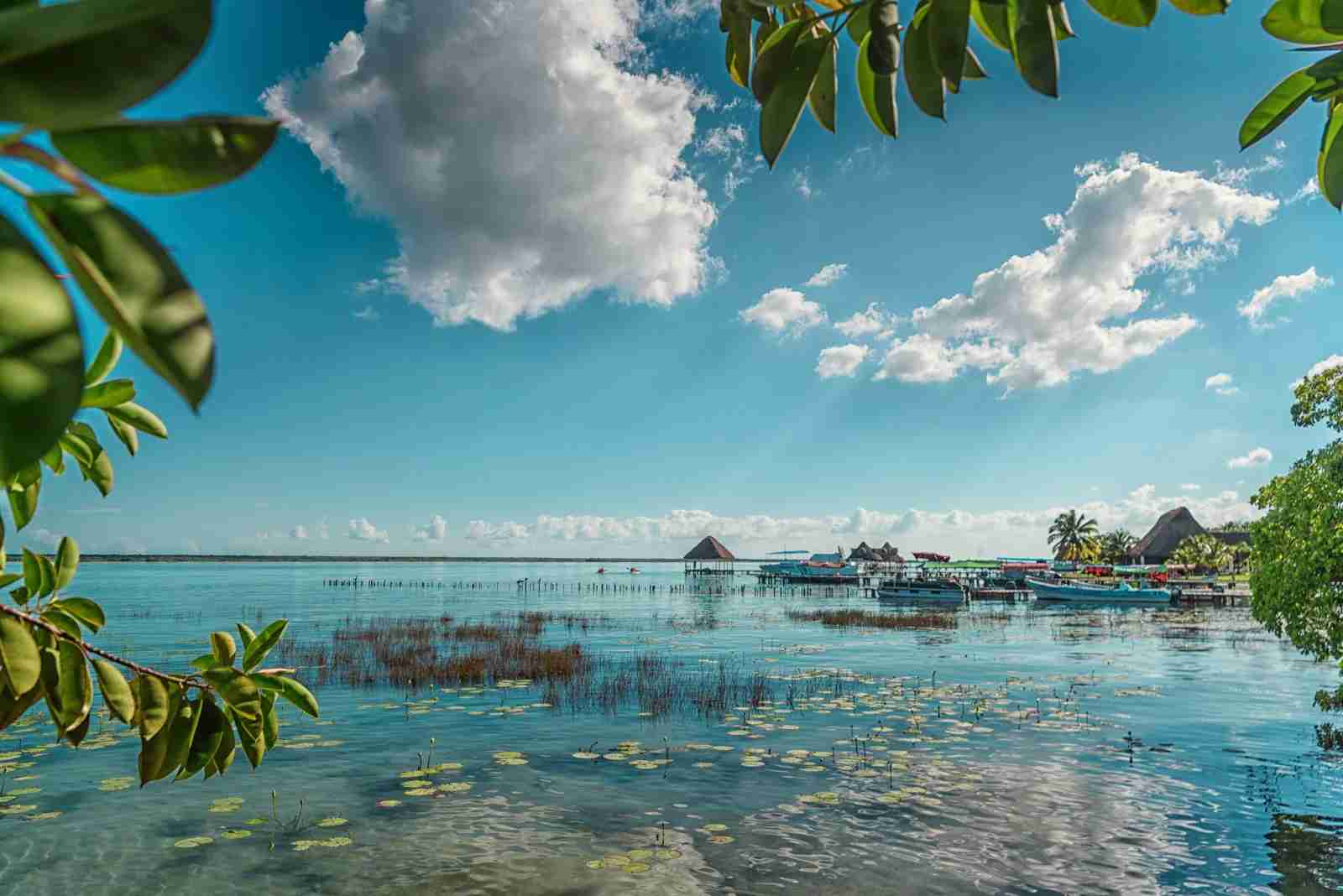 Bacalar. (Photo by Elisa Blanca/Shutterstock)