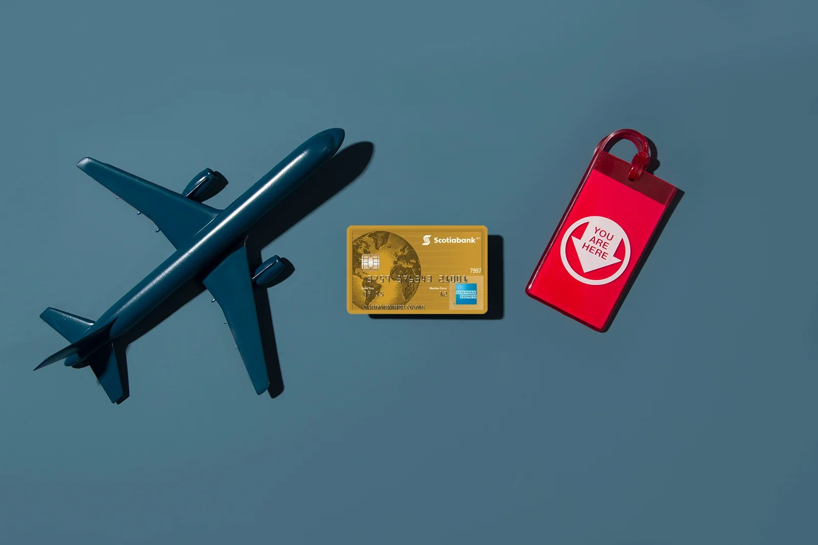 The Top Travel Rewards Credit Cards for Canadians