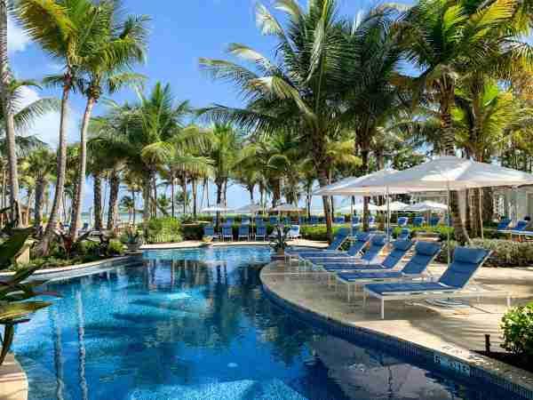 St. Regis Bahia Beach Puerto Rico