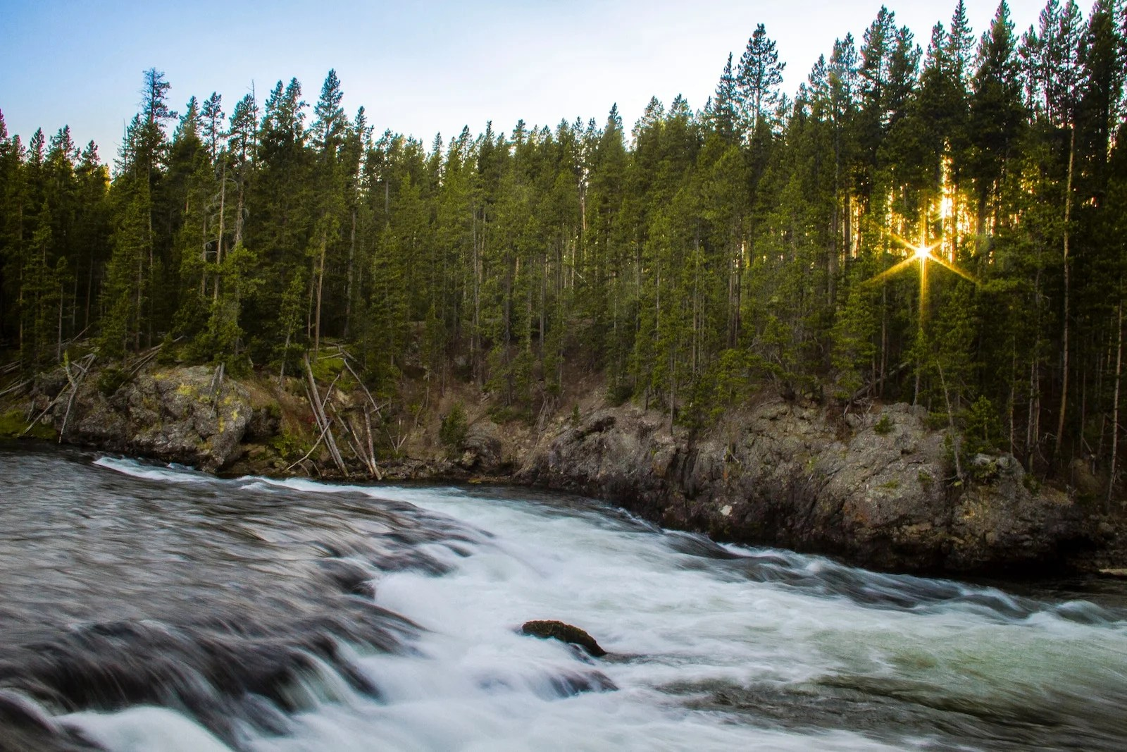 The Best Times to Visit Yellowstone