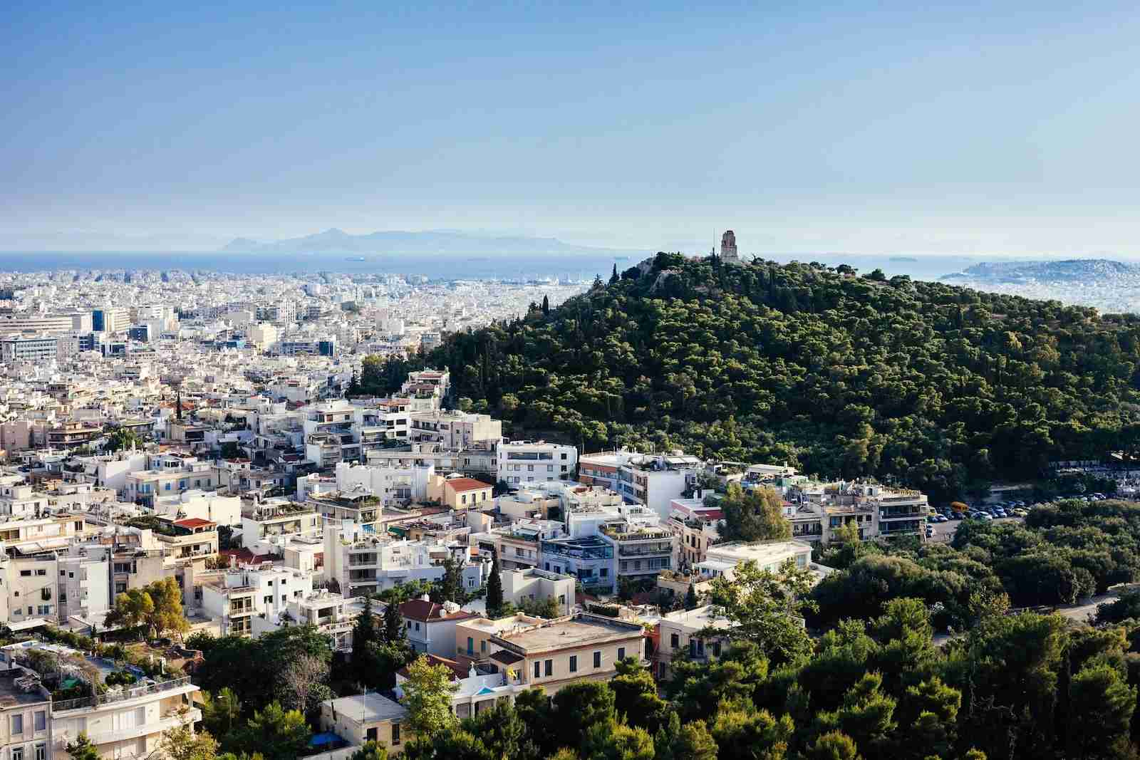 (Athens, Greece. Photo by Oleksii Khodkivskiy/Unsplash)