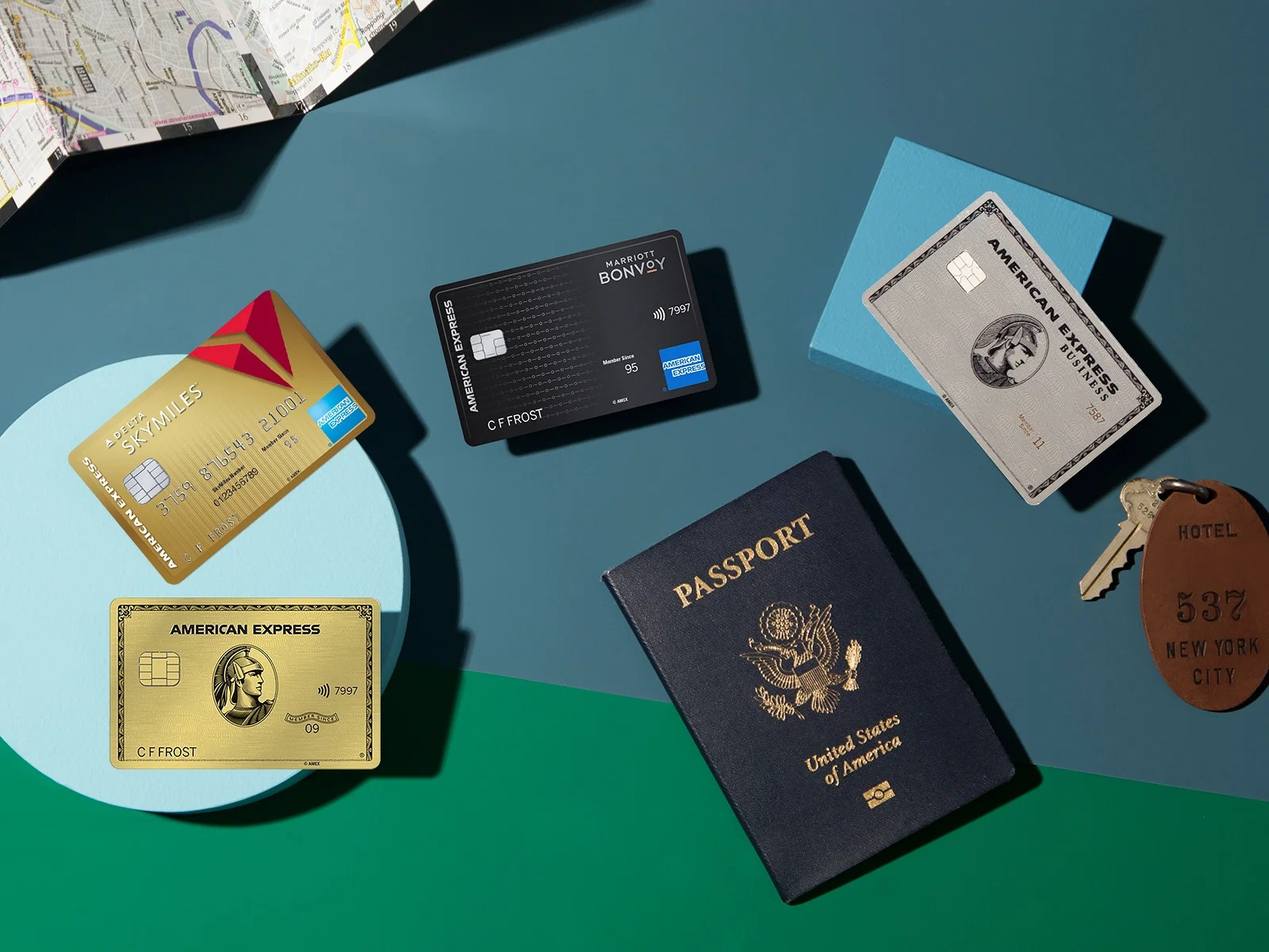American Express Delta Card Login >> The Best American Express Credit Cards Of 2019 The Points Guy
