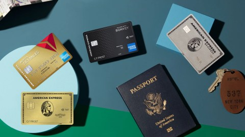 American Express Near Me >> Best American Express Credit Cards 2019 The Points Guy