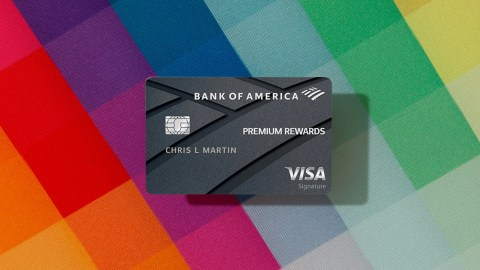 how to change your name on bank of america credit card