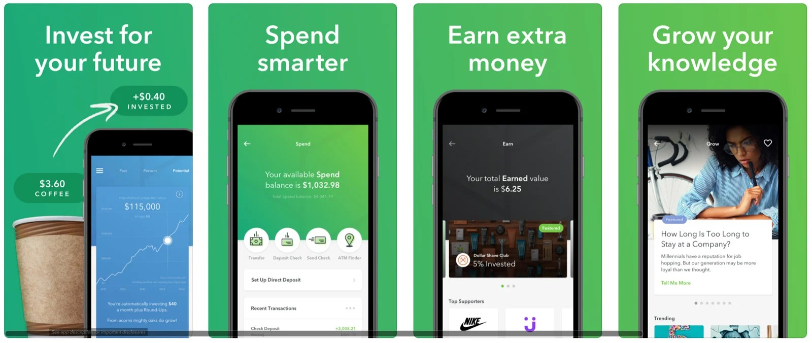 Best Investment Apps 2019 Best Investment Apps for 2019