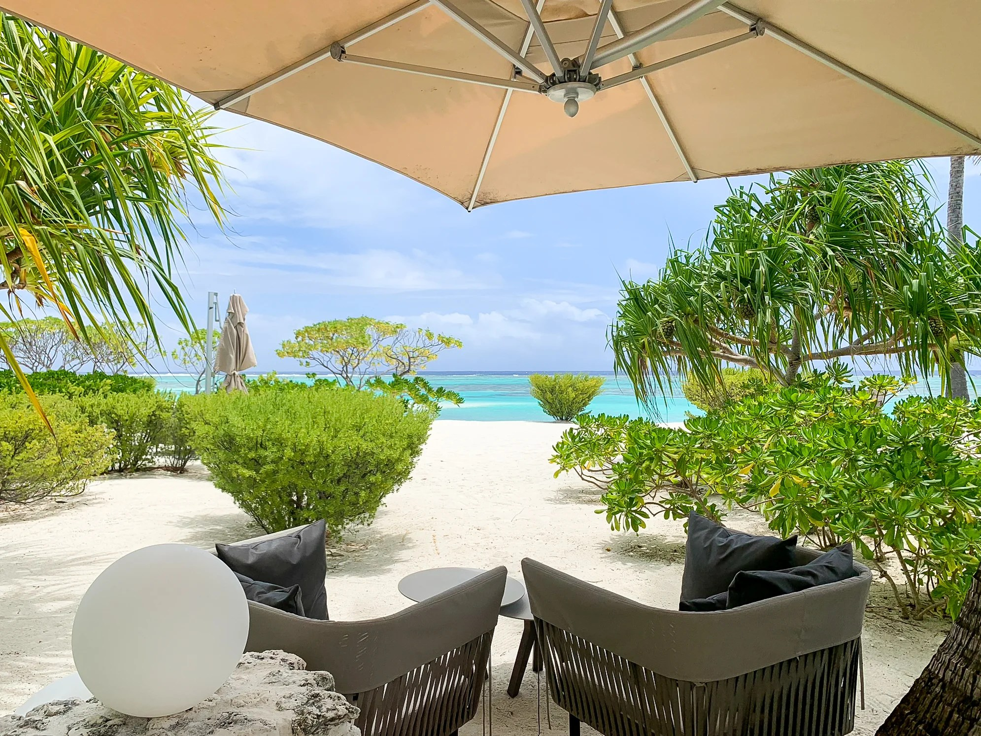 Private Island Paradise: A Review of The Brando in French Polynesia