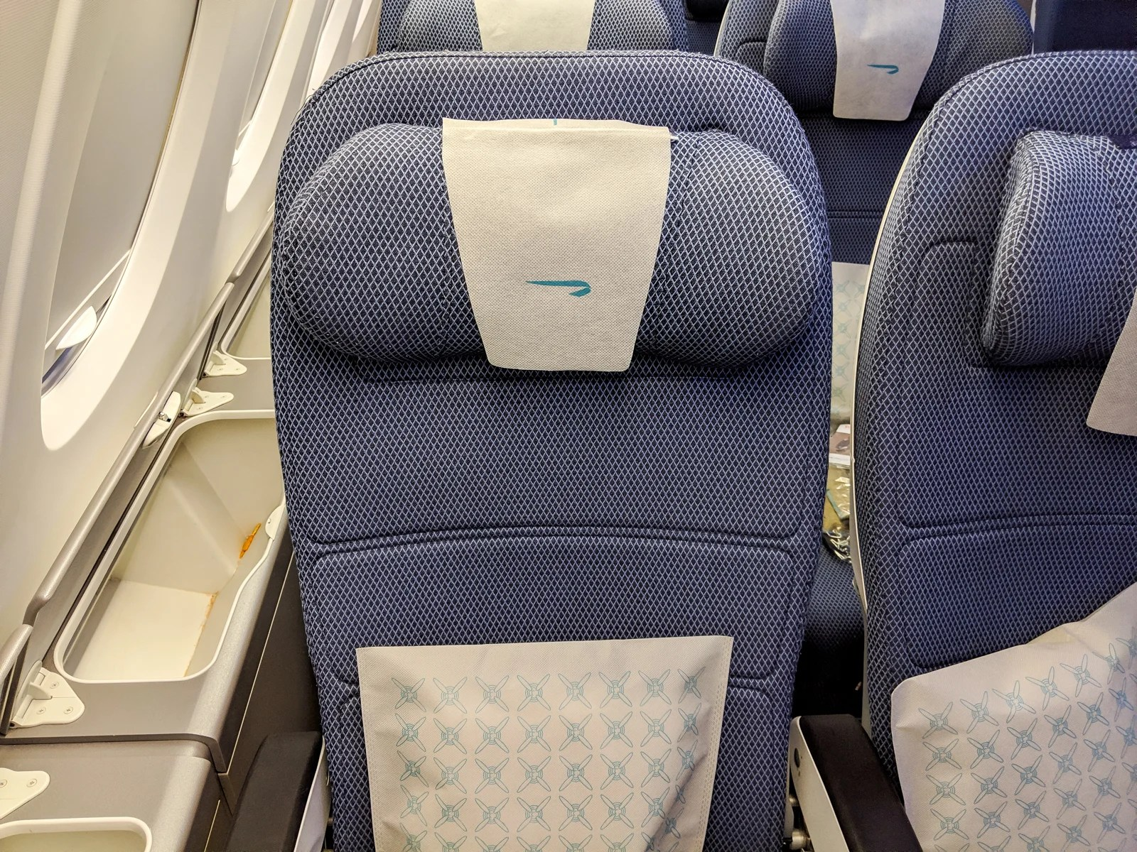 Review: British Airways A380 in Economy From SFO to LHR