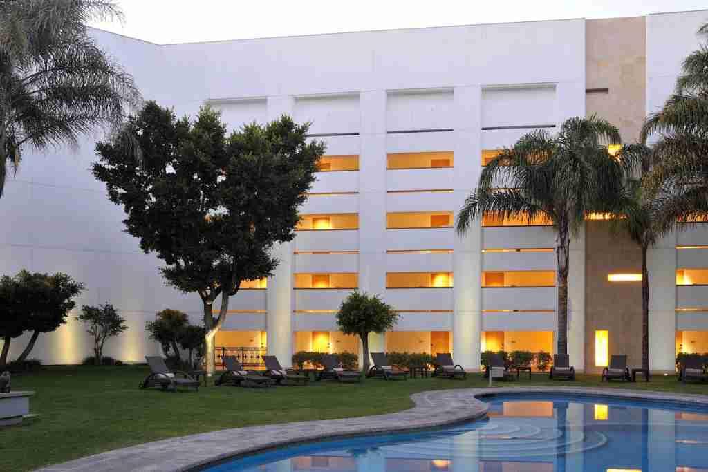 (Photo courtesy of Hotel Presidente Intercontinental)
