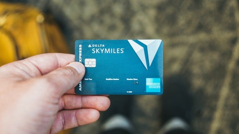 American Express Com Delta >> Amex Delta Reserve Business Card Review The Points Guy