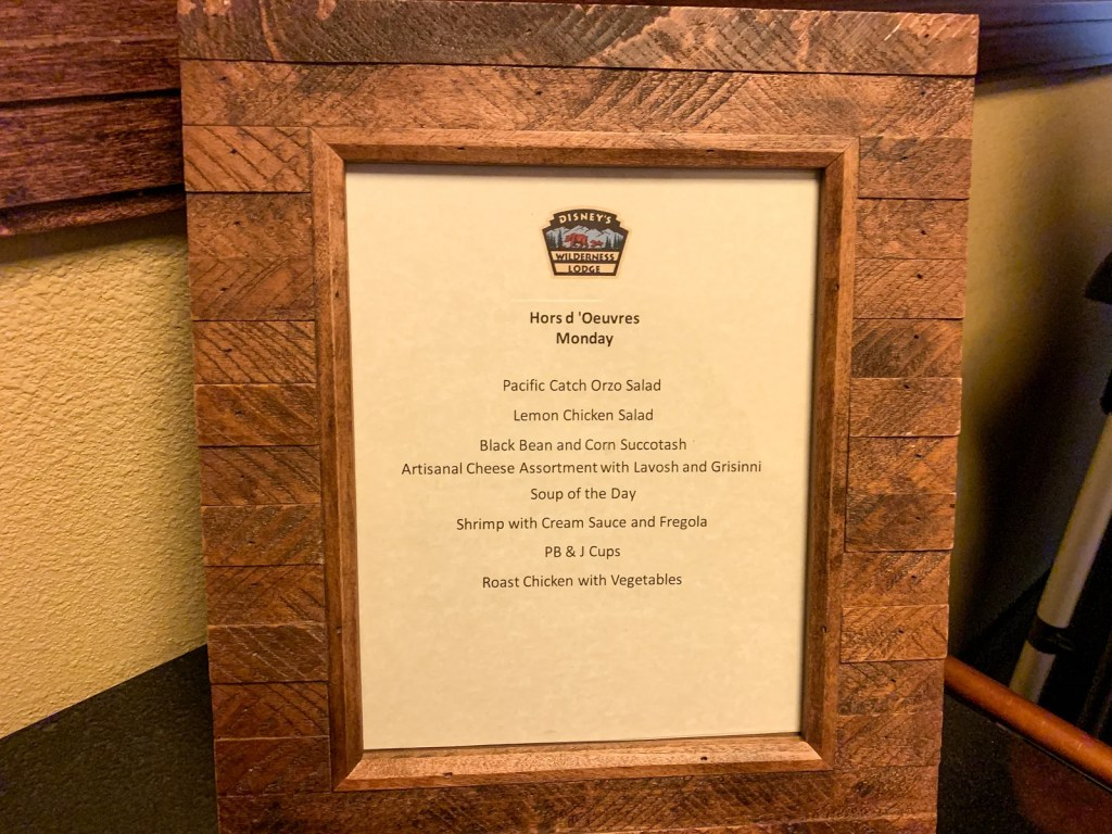 A Review of Disney's Wilderness Lodge