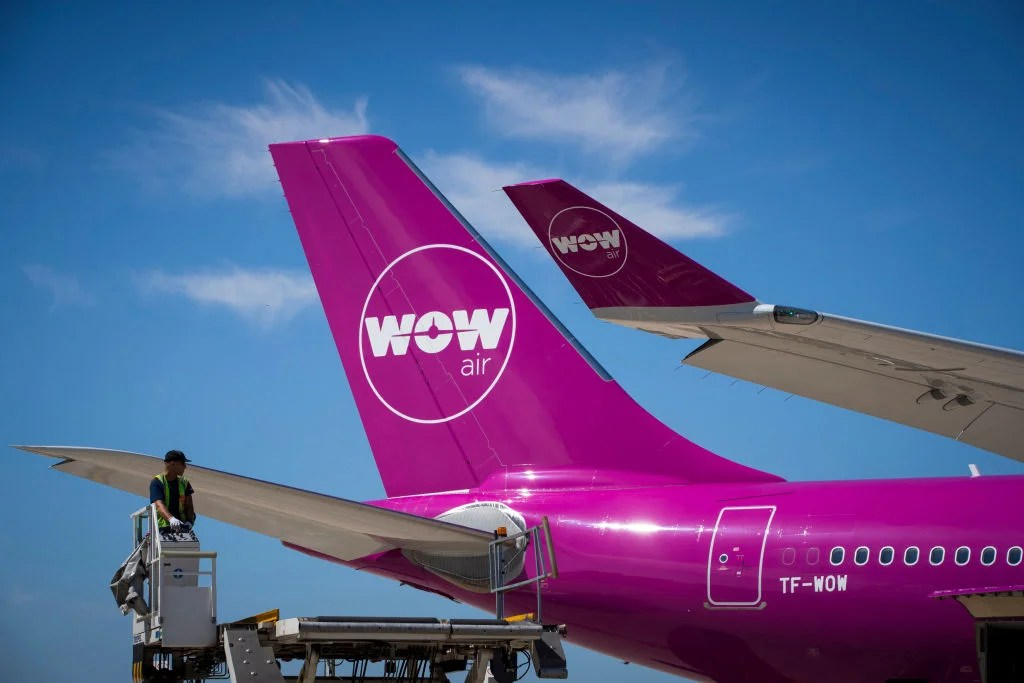 Another Investor Drops Wow Air Deal — Here's What Passengers Should Know