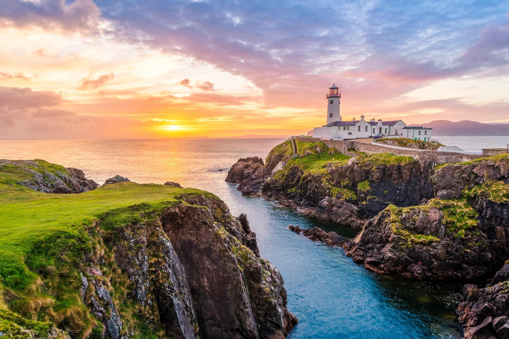 Flash Sale: US to Ireland From $336 Round-Trip