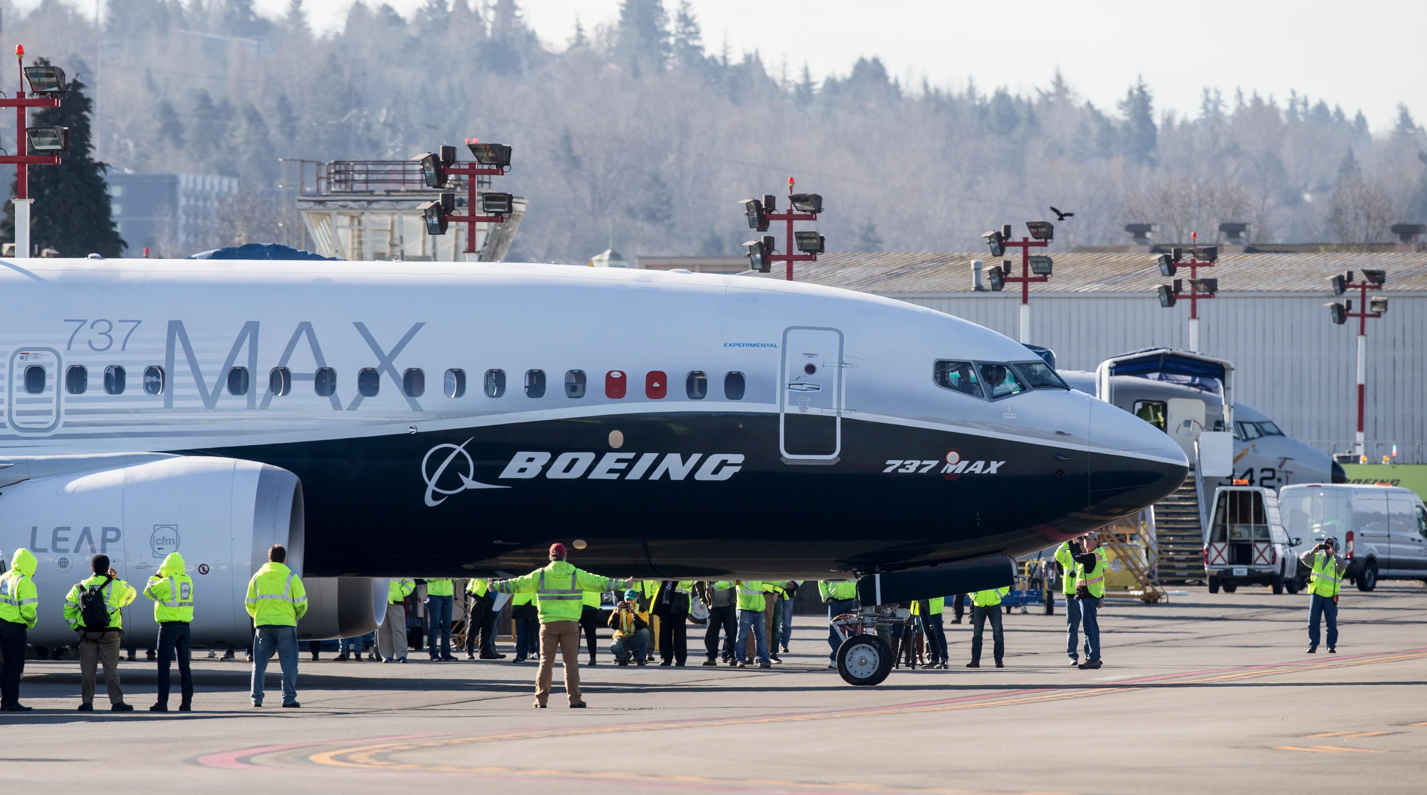 How US Airlines Are Dealing with the Grounding of the 737 MAX