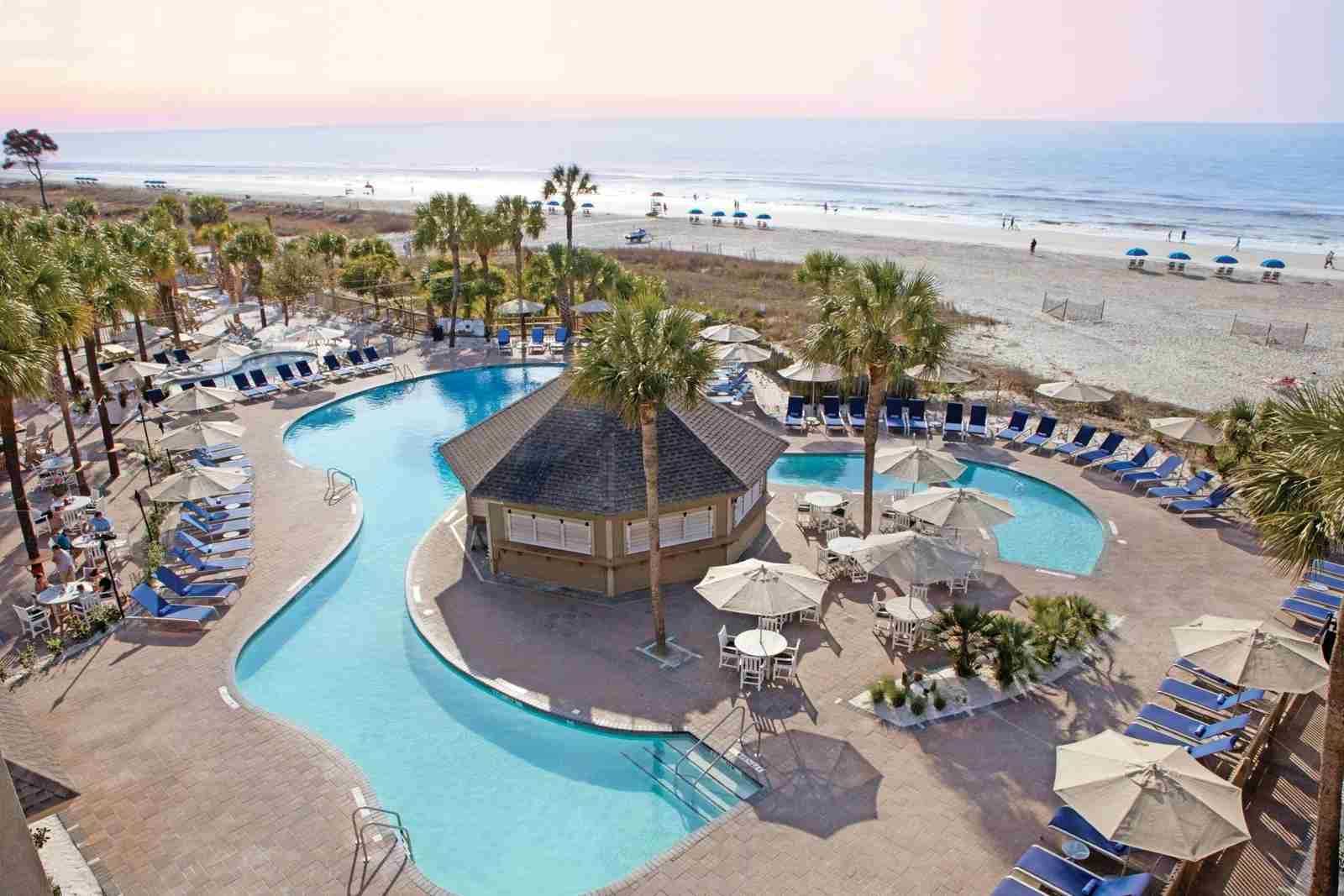 The Beach House, A Holiday Inn Resort. (Photo courtesy of IHG)