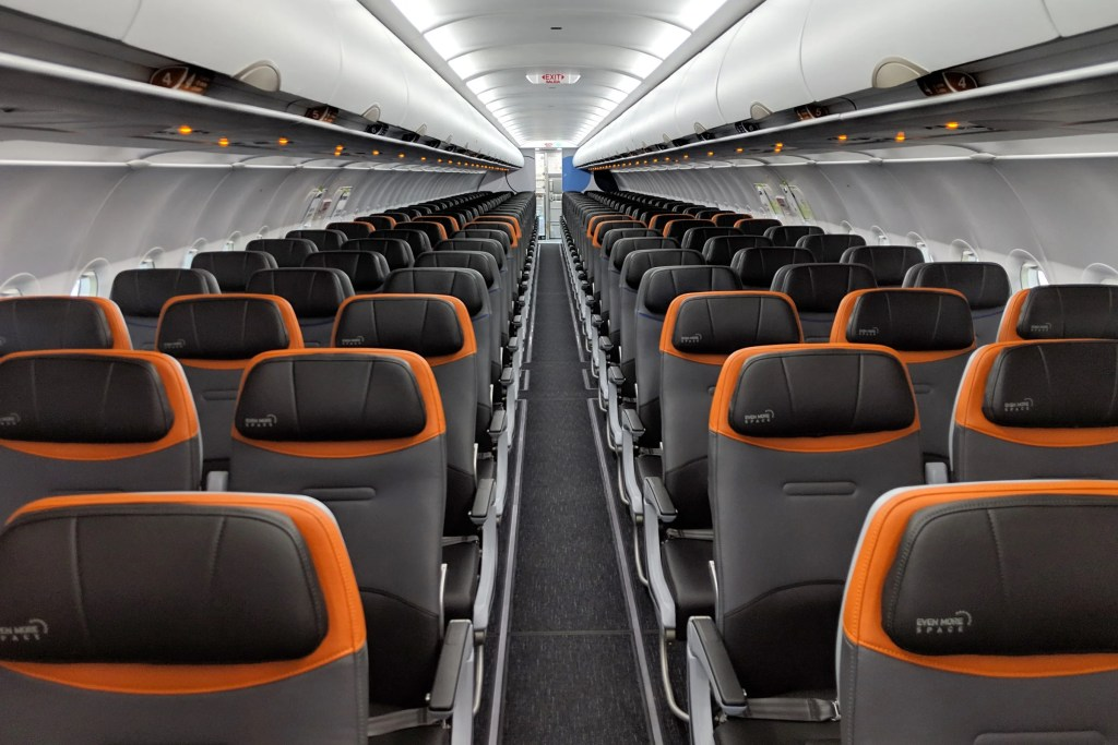 Pleasant Where To Sit When Flying Jetblues Retrofitted Airbus A320 Bralicious Painted Fabric Chair Ideas Braliciousco