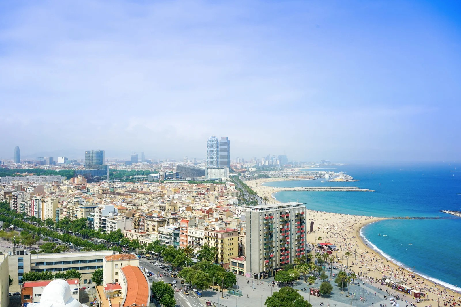 8 Common Mistakes Tourists Make in Barcelona