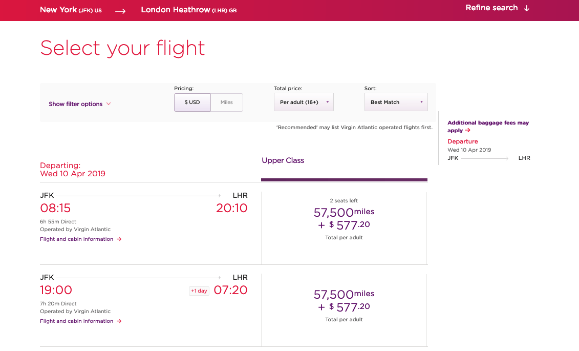 How to Fly to London For Free Using Points & Miles - The Points Guy