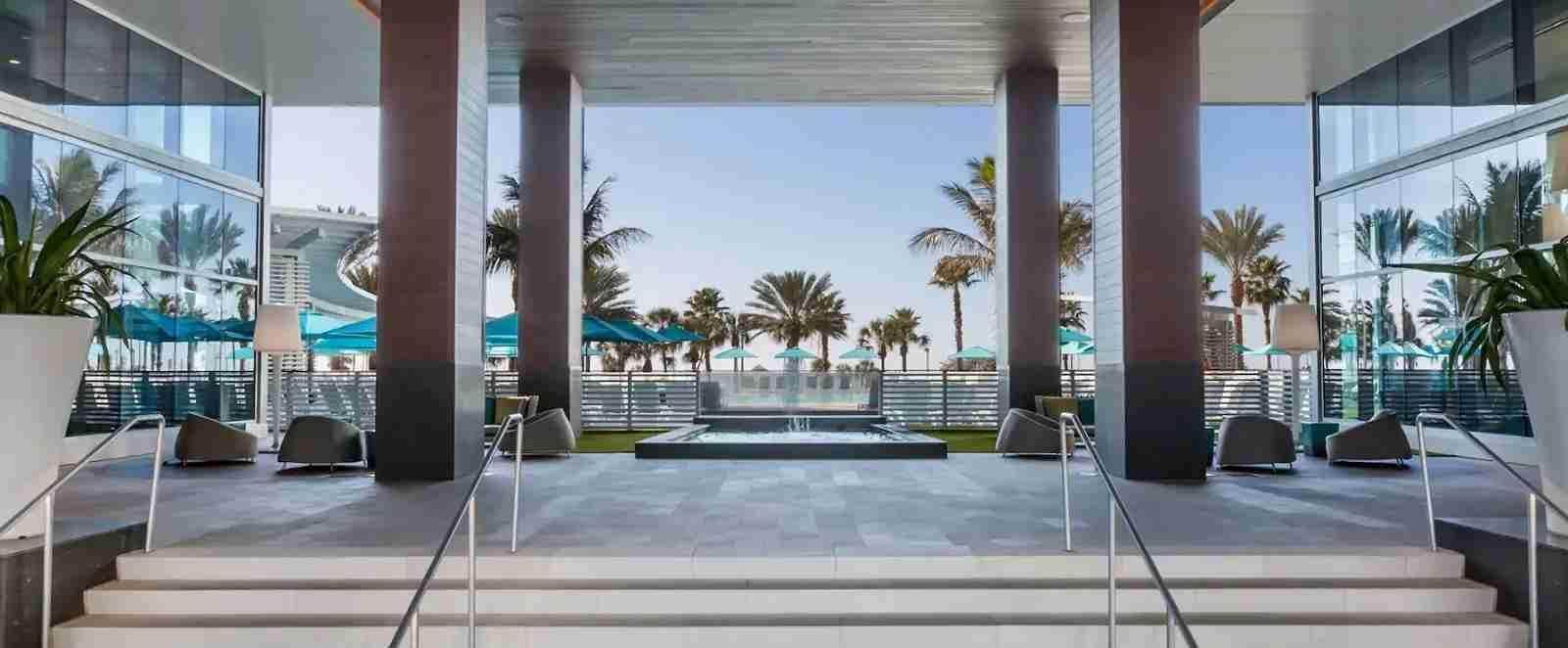 Wyndham Grand Clearwater Beach Florida Exterior