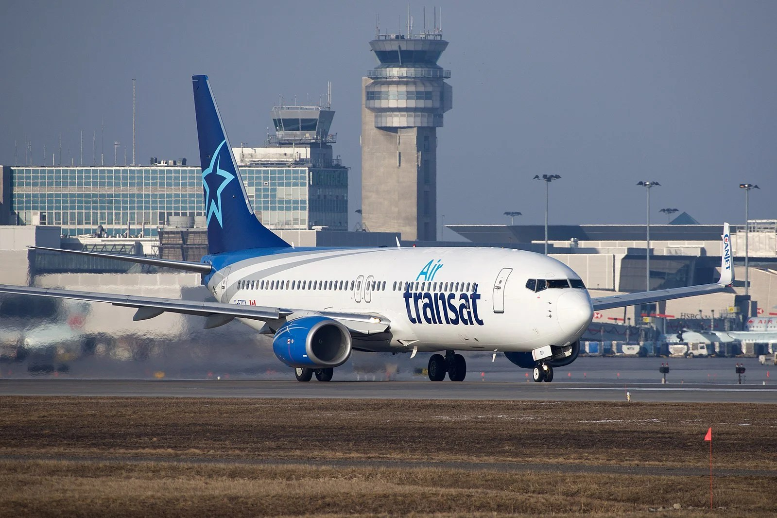 San Diego gets a nonstop route to Montreal on Air Transat