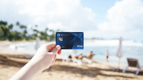5 Things to Do When You Get Chase Sapphire Preferred