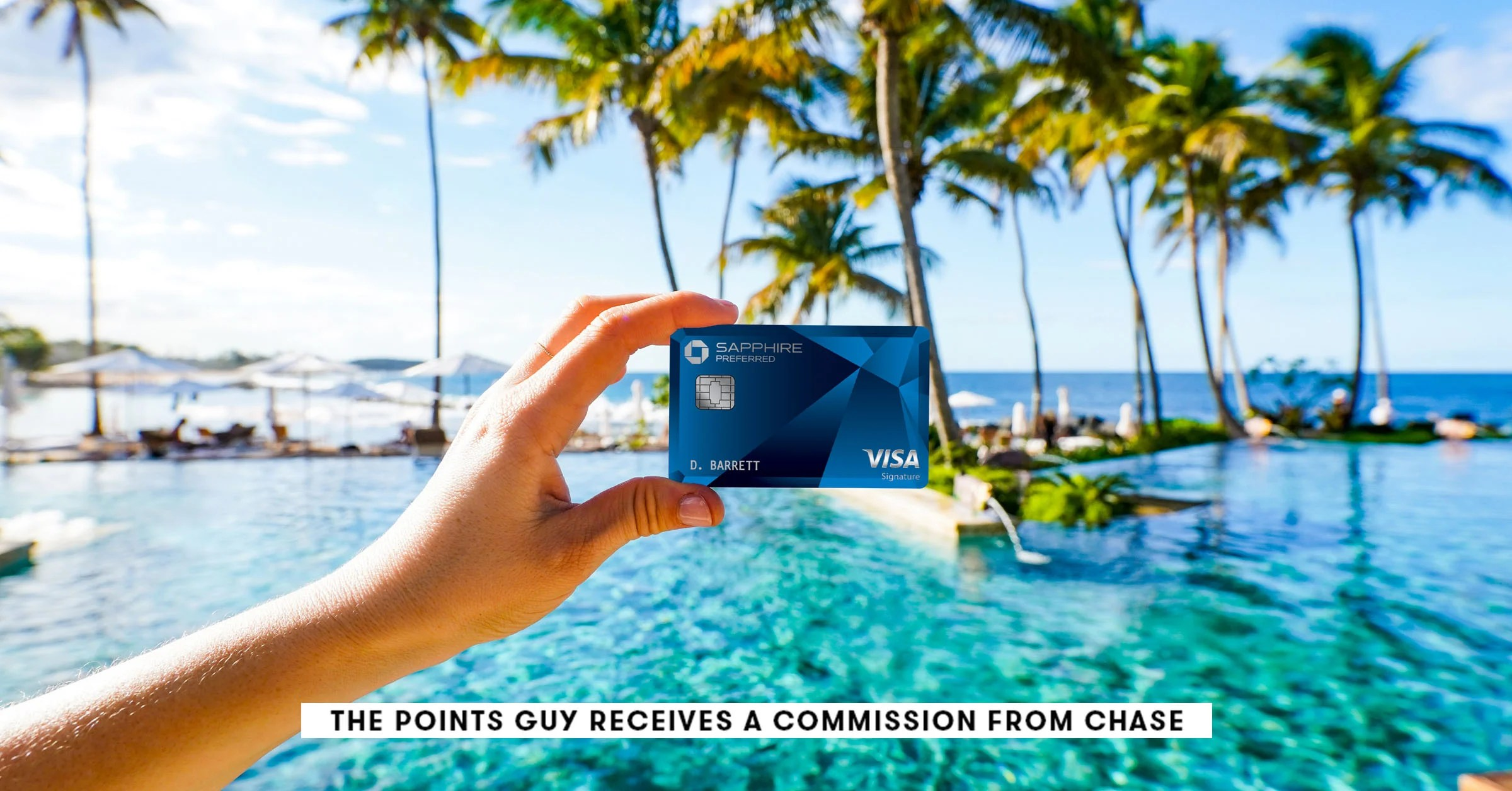 Chase Sapphire Preferred | Benefits and Perks - The Points Guy
