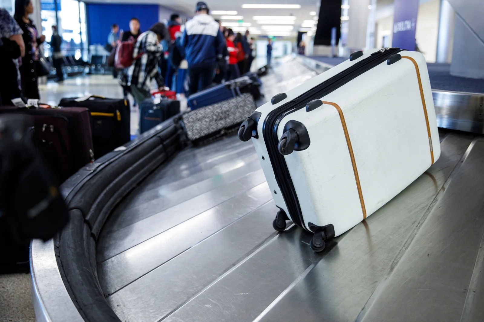 Here's How to Save on Bag Fees to Europe This Summer