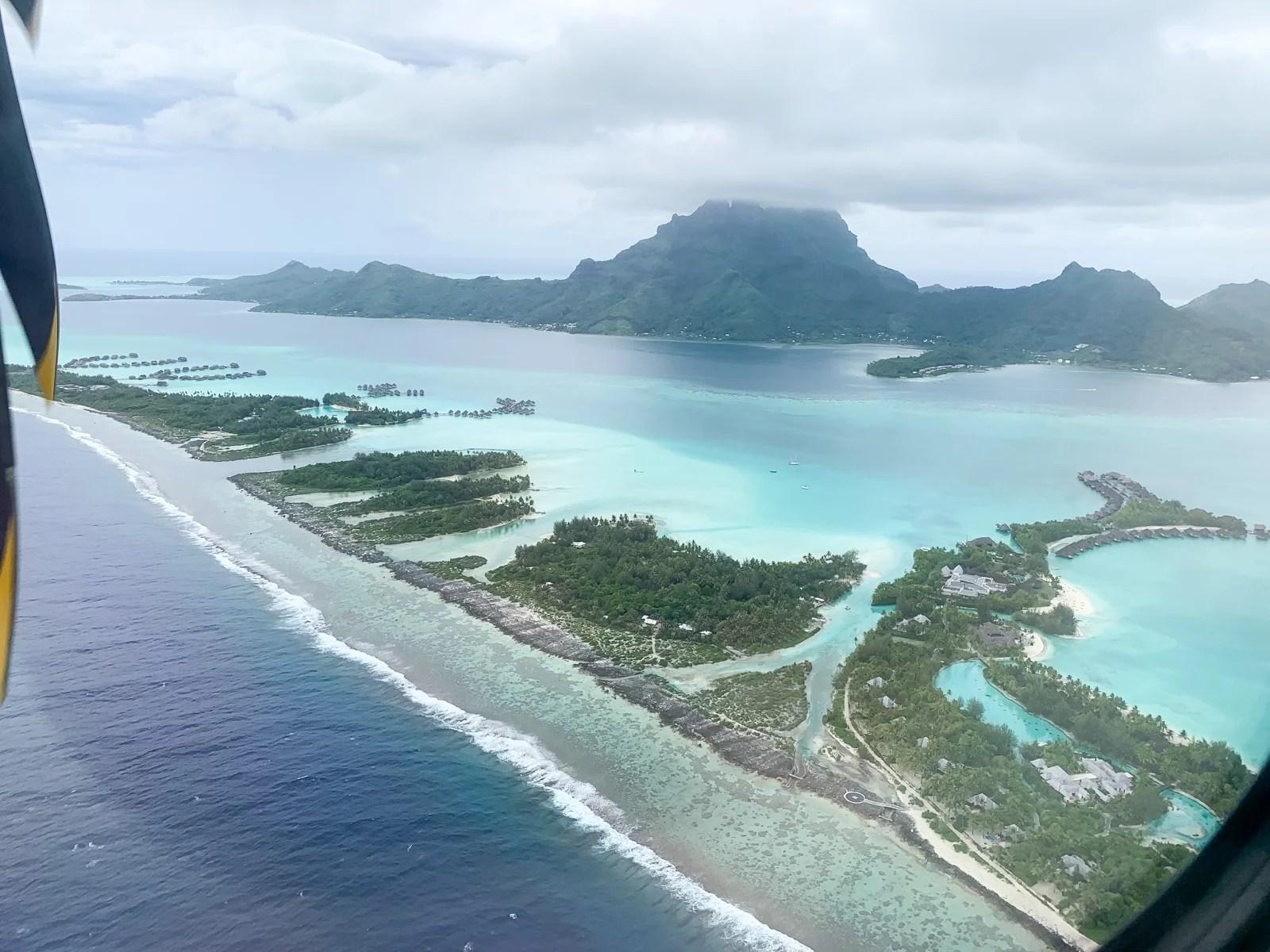 Review: The InterContinental Bora Bora Resort & Thalasso Spa