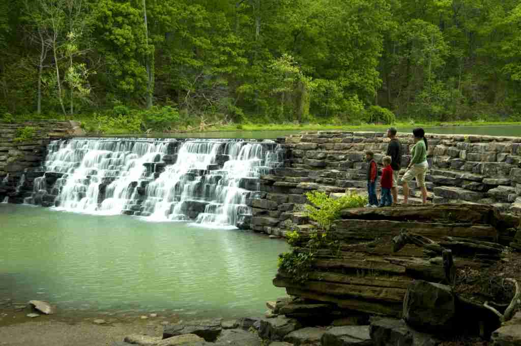 (Photo courtesy of Arkansas State Parks)