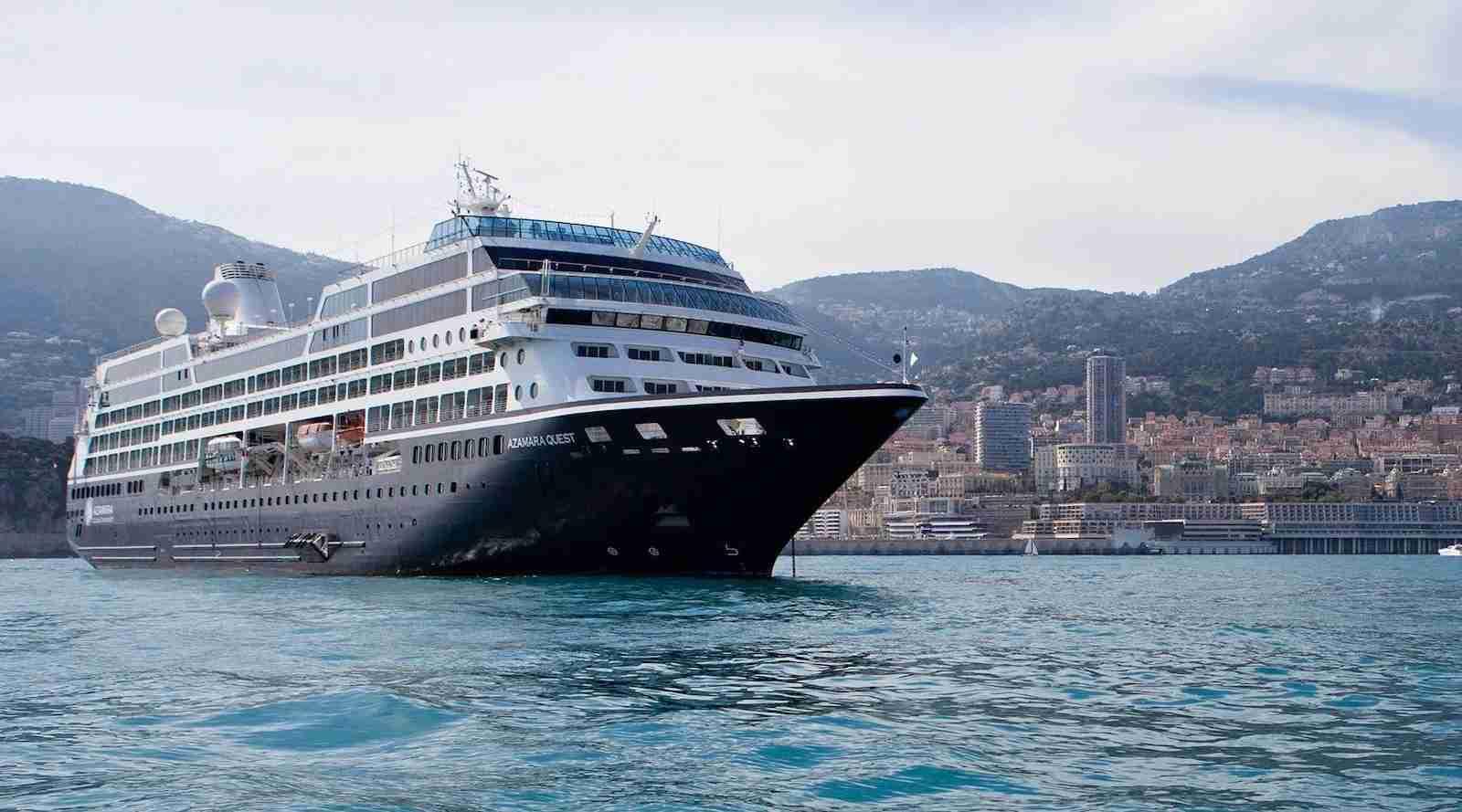 (Photo courtesy of Azamara Club Cruises)