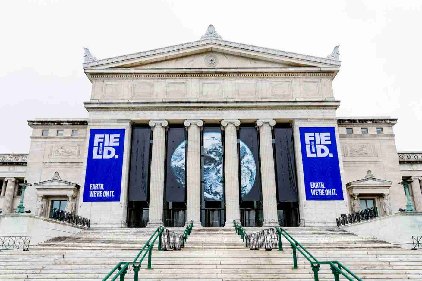 (Photo couresty of Field Museum)