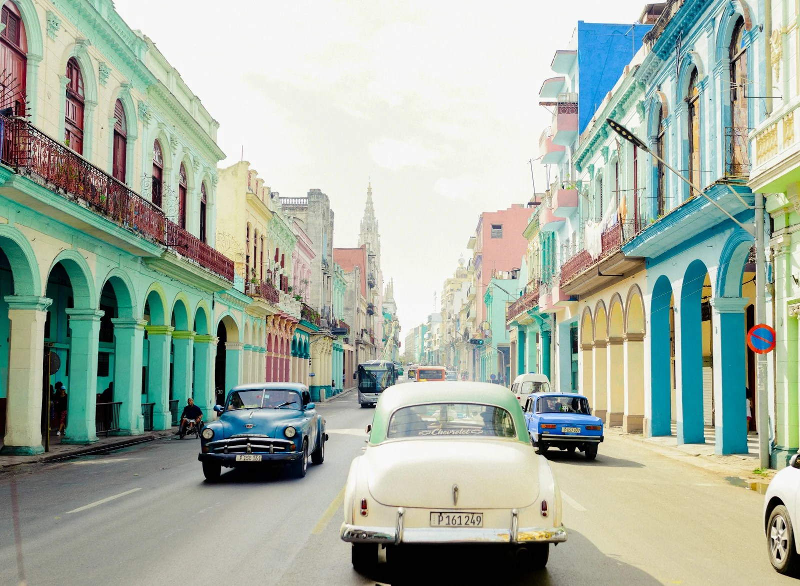 New Sanctions Put the Future of Cuba Travel in Question