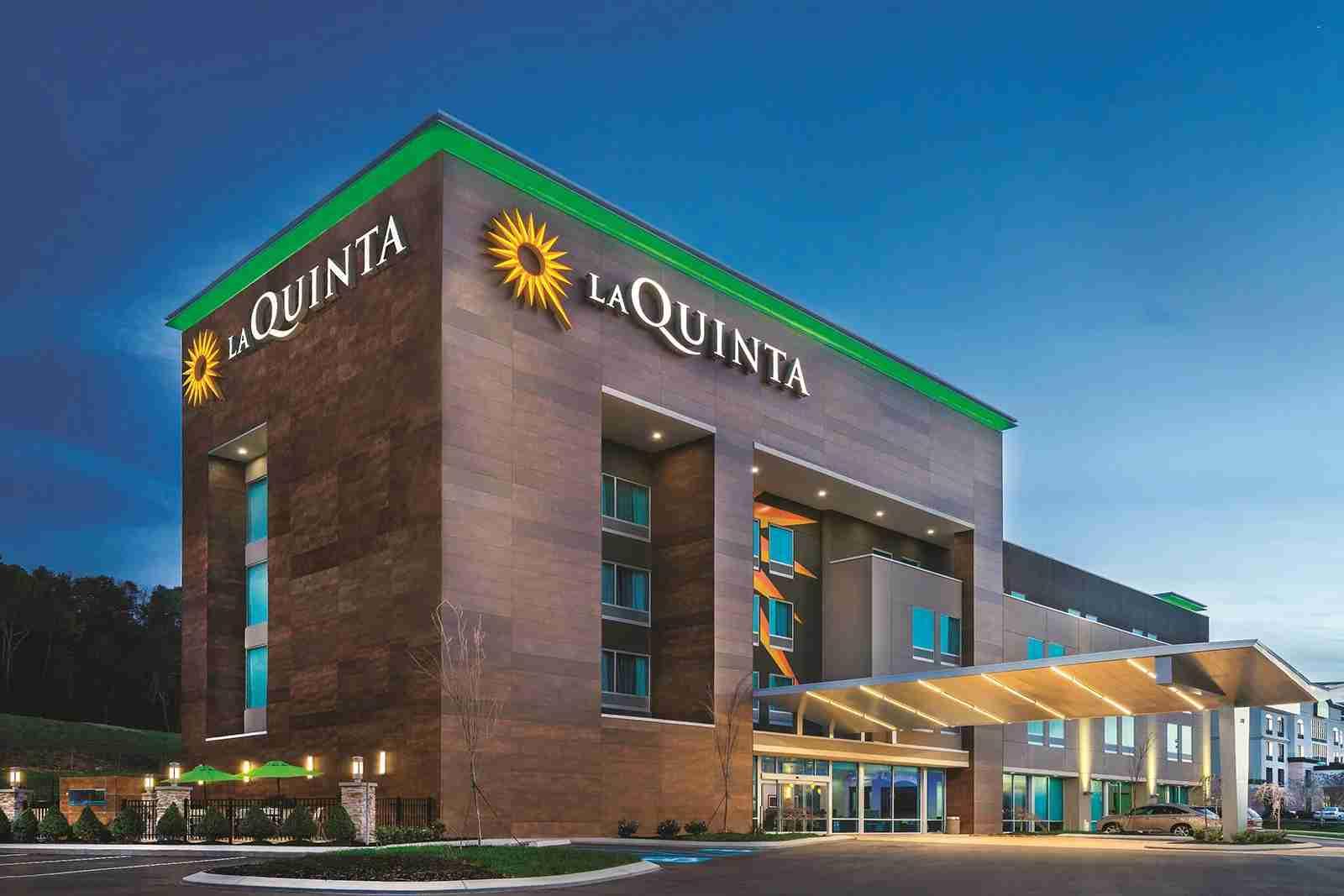 La Quinta by Wyndham Cleveland, Tennessee (Wyndham award chart change)