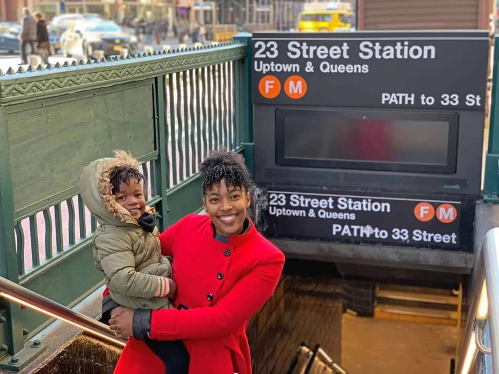 Things you didn't know you could do with little kids in New York City