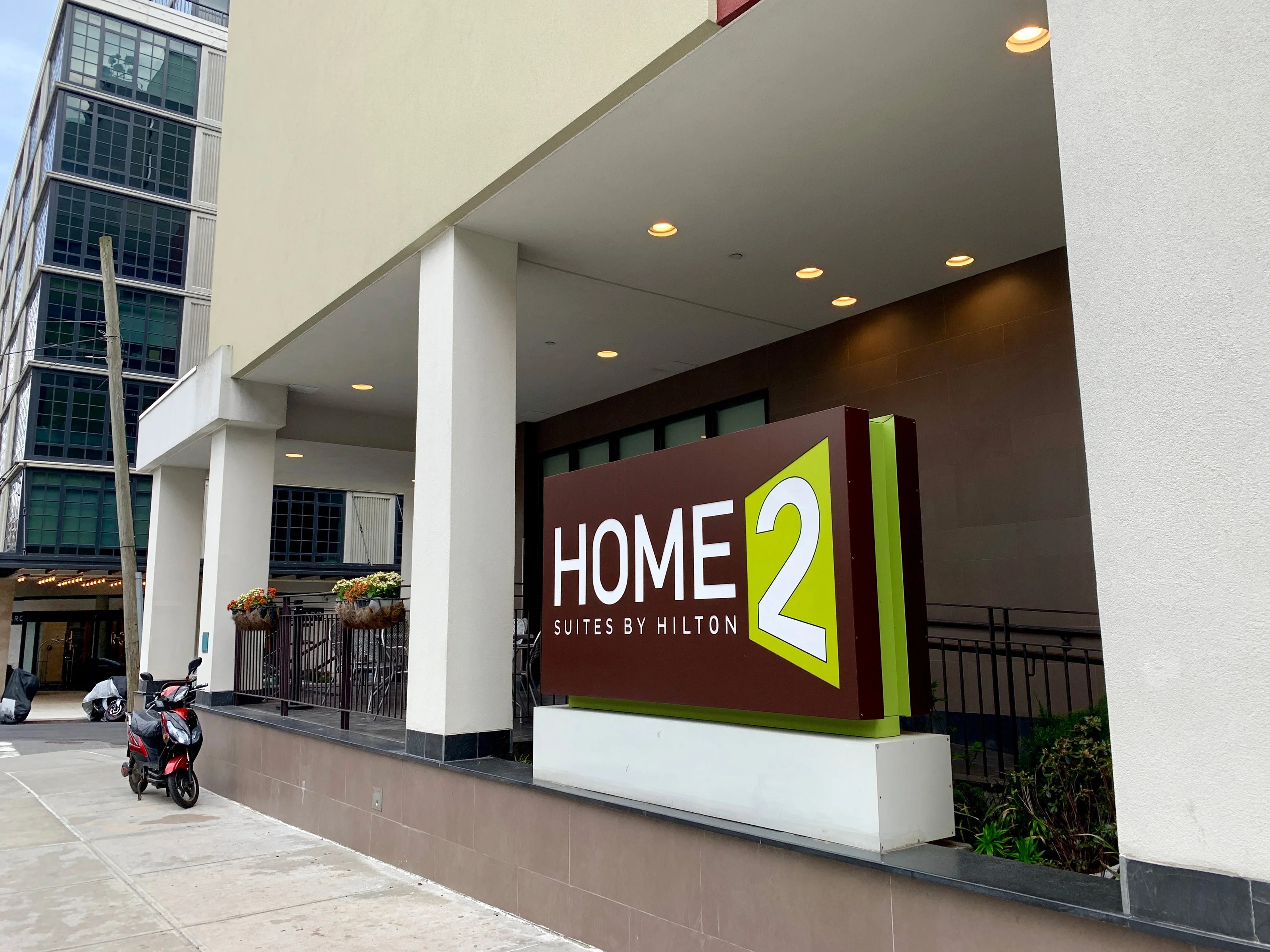 Home2 Suites by Hilton Long Island City