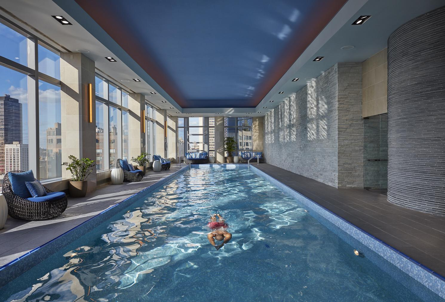 Stack Mandarin Oriental Amex Offer and Fine Hotels and Resorts for Savings and Benefits