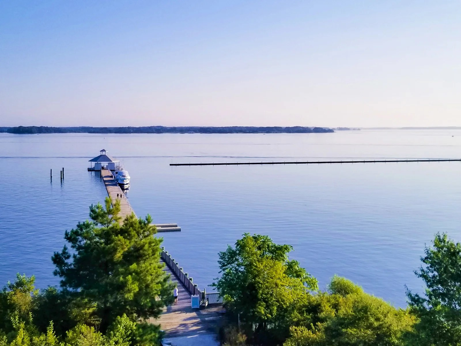Family Fun, Even for the Dog: A Review of the Hyatt Regency Chesapeake Bay Resort