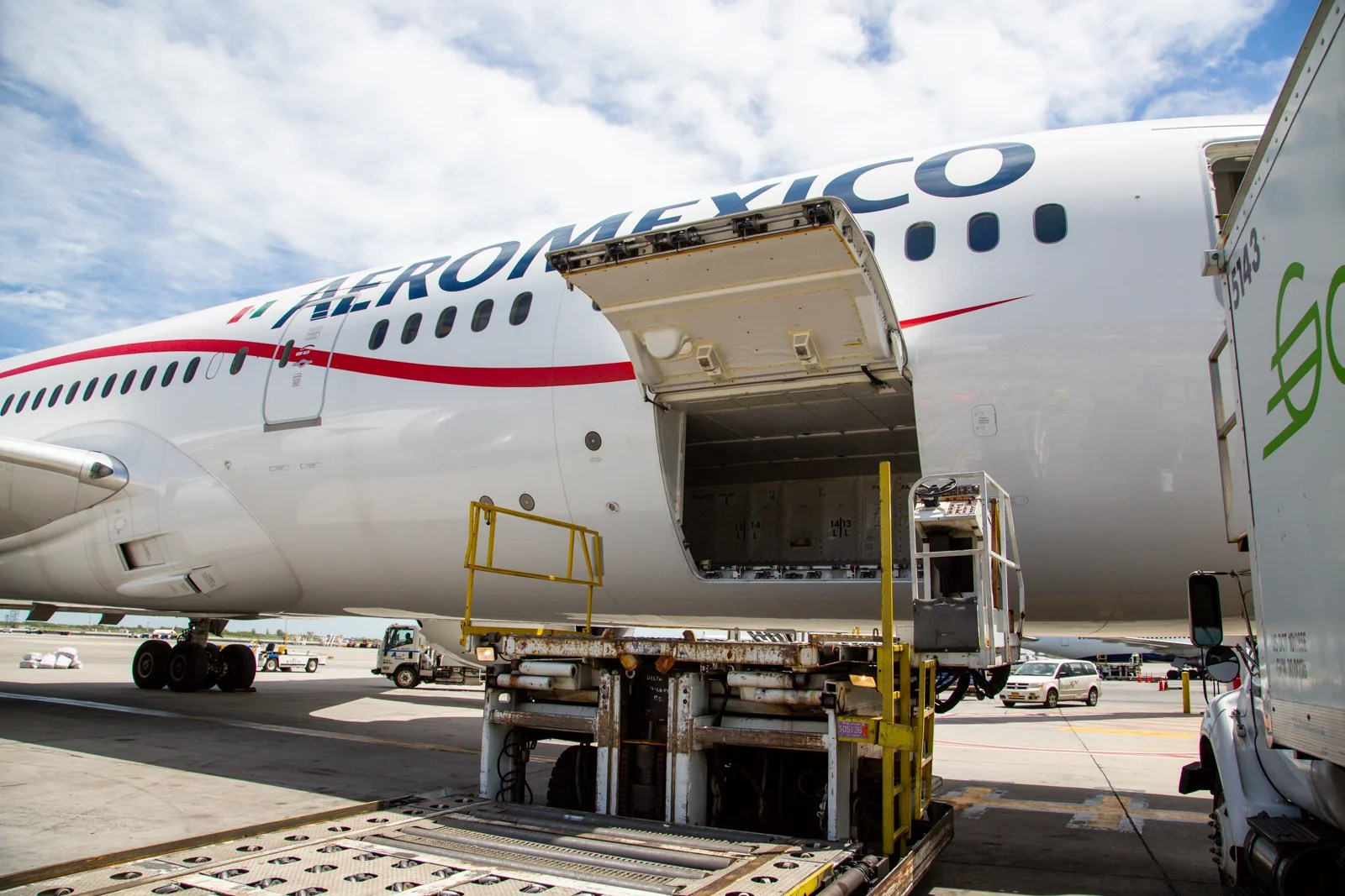 How Aeromexico Moved an Entire Frida Kahlo Exhibit From Brooklyn to Mexico