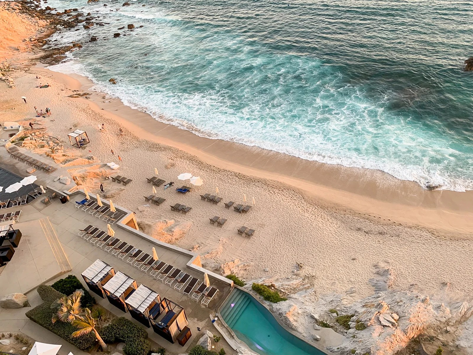 The Cape Los Cabos (Melanie Lieberman / The Points Guy)