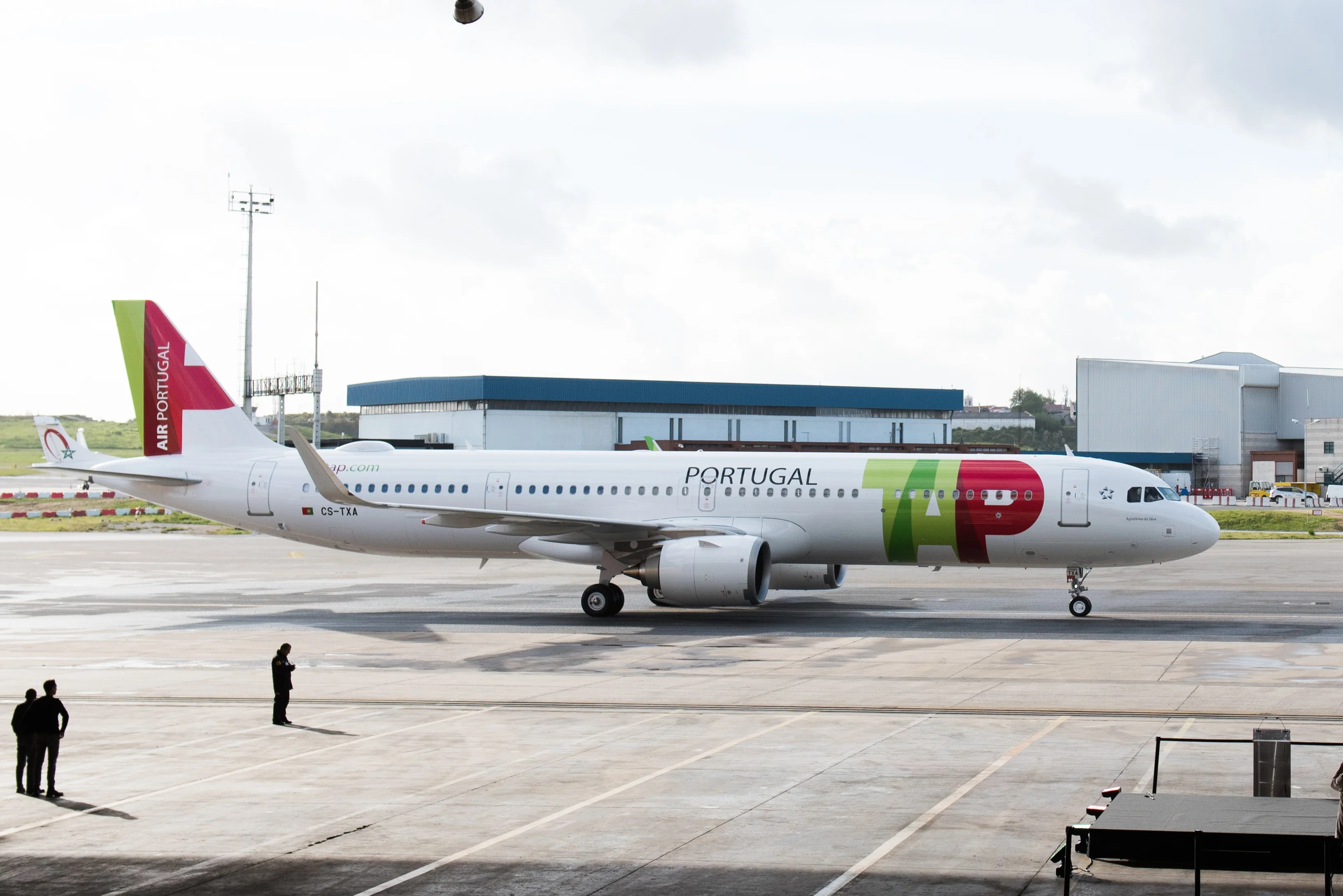 TAP Air Portugal expands again, adding new routes from Boston and Montreal