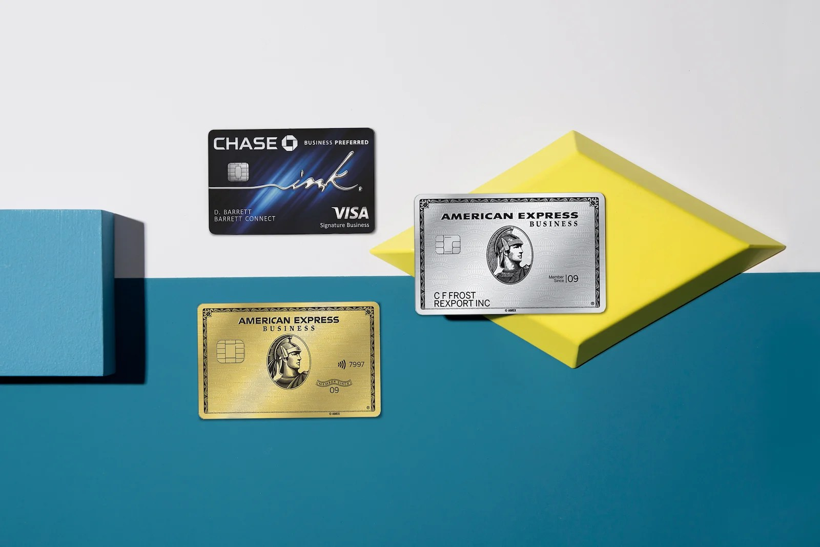 American Express Bank Near Me >> Best Small Business Credit Cards Of 2019 The Points Guy