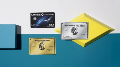Best Business Credit Cards >> The Best Small Business Credit Cards Of 2019 The Points Guy