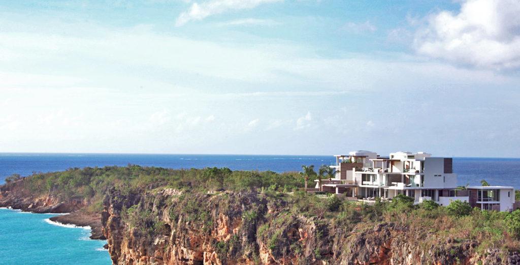 (Photo courtesy of Marriott Homes & Villas)